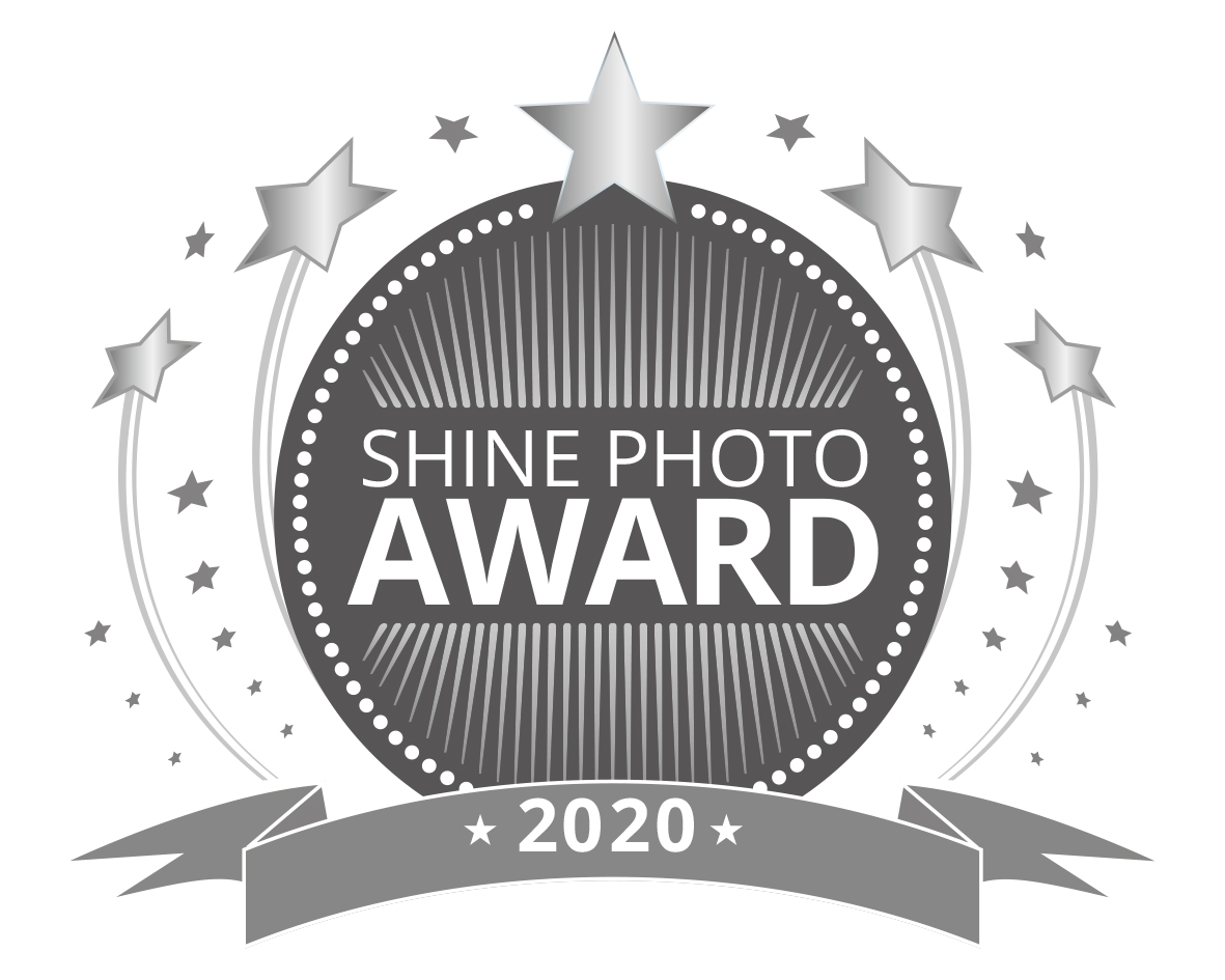 SHINE Photo Award - Logo