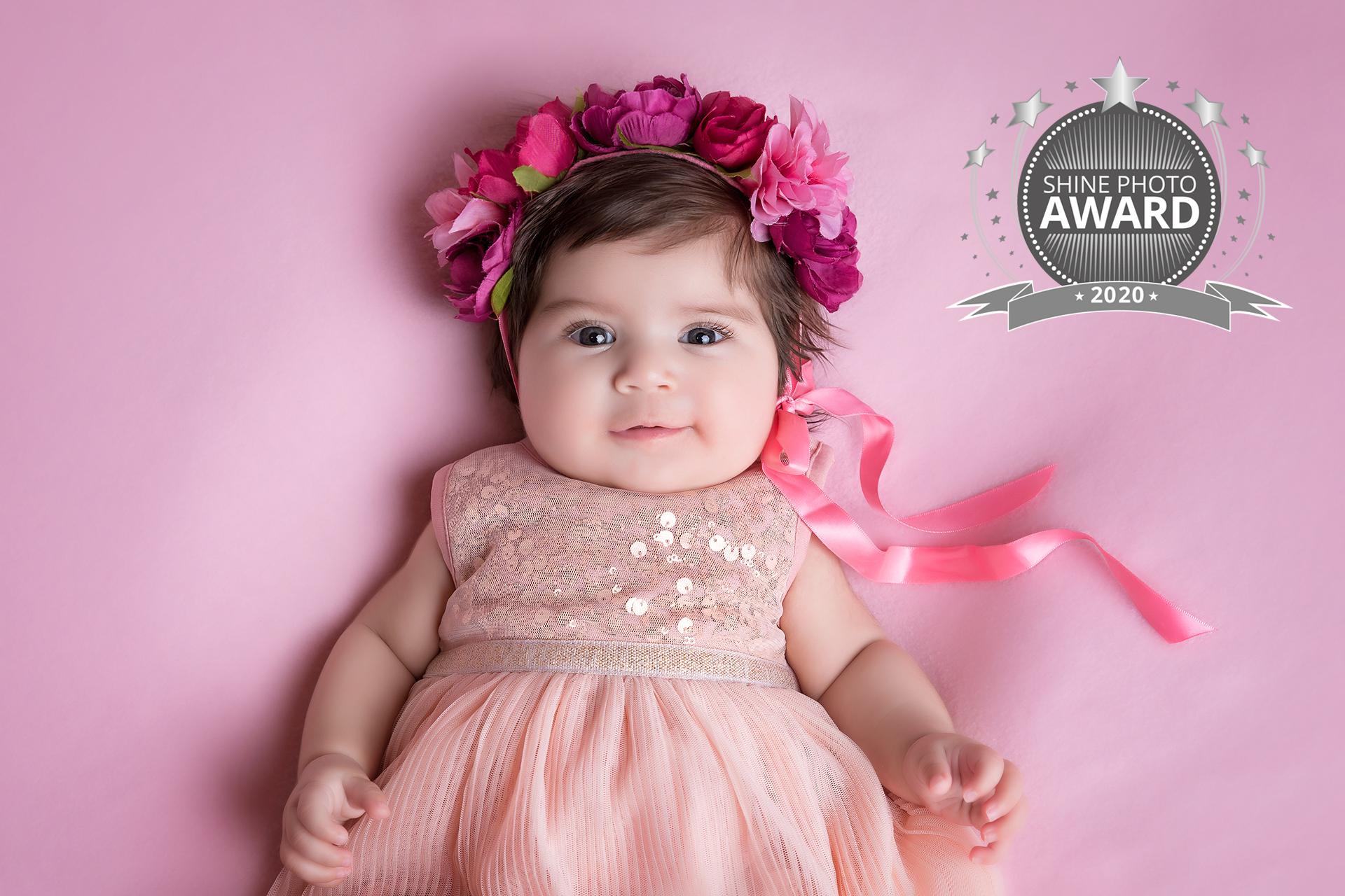 SHINE Photo Award - Winner Child & Family
