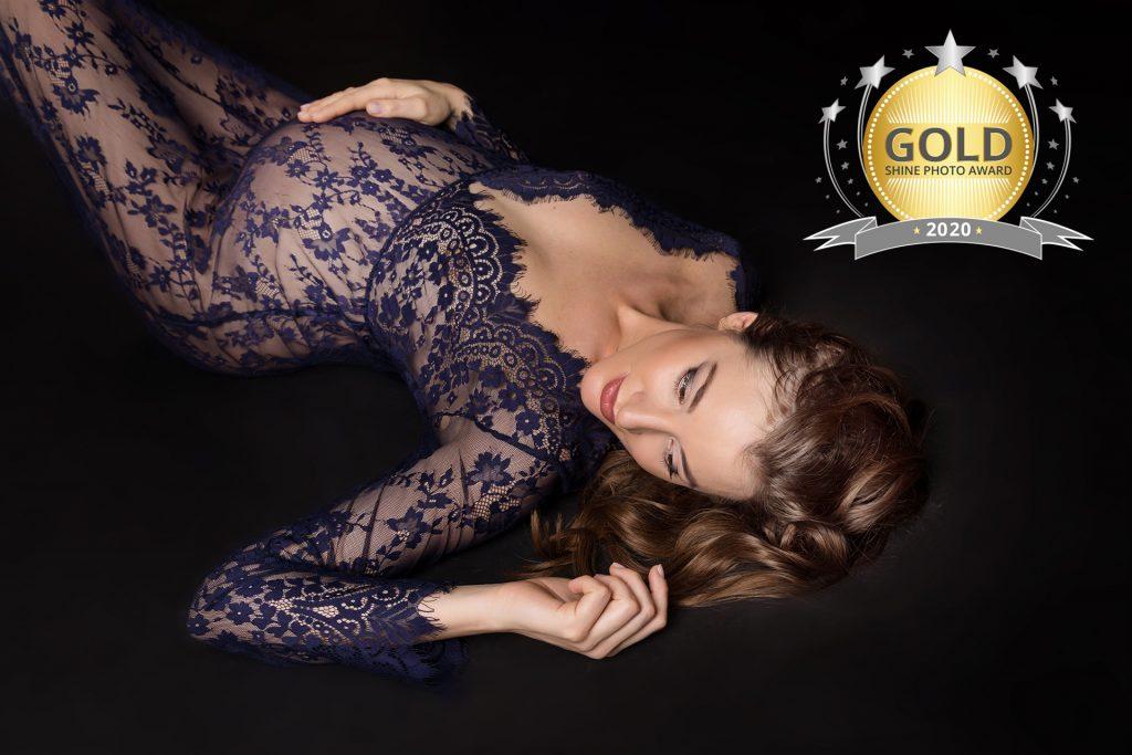 SHINE Photo Award - Gold Winner Maternity