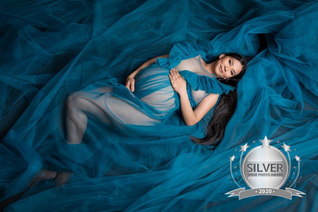 SHINE Photo Award - Silver Winner Maternity