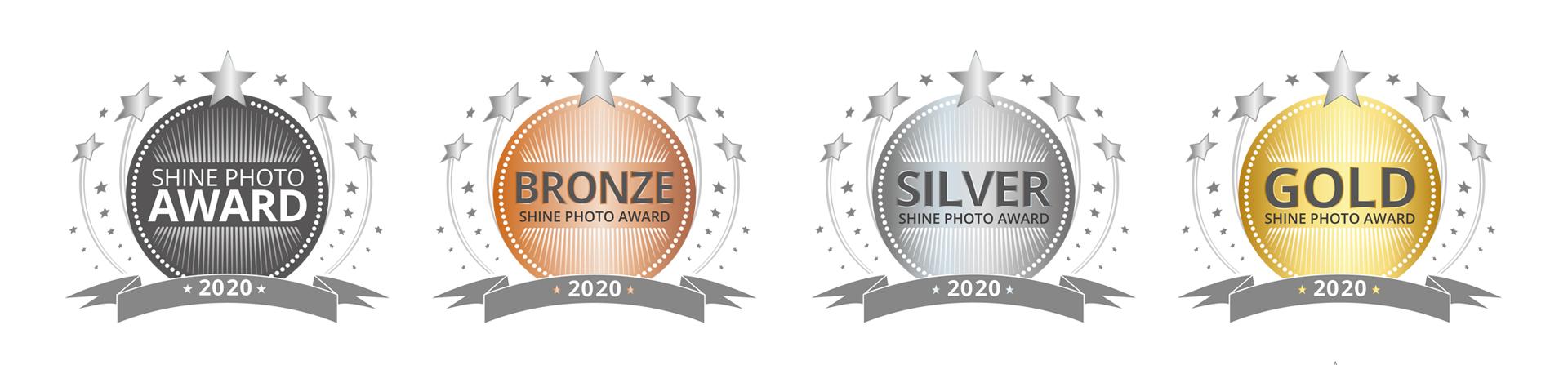 SHINE Photo Award - Emblems